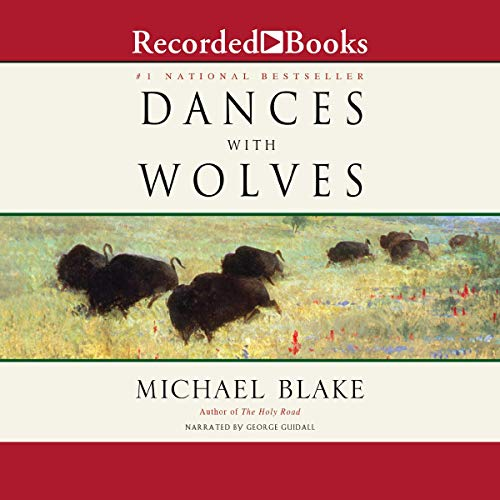 Dances with Wolves  By  cover art