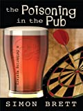 The Poisoning in the Pub (Thorndike Press Large Print Core)