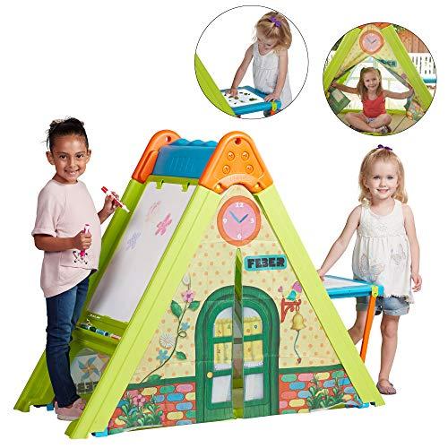 ECR4Kids Play & Fold Learning Center