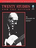 Fernando Sor Twenty Studies For ...