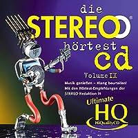 Die Stereo Hortest.. -Hq-