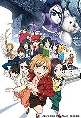 「劇場版SHIROBAKO」BDが1月リリース。特典にボイスドラマなど