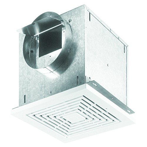 Broan-Nutone  L300  High Capacity Ventilator Fan, Commercial Exhaust Fan, 2.9 Sones, 120V, 308 CFM