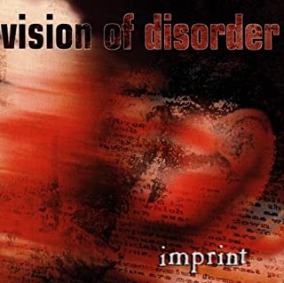 Imprint by Vision of Disorder (1998-07-28)