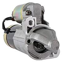 DB Electrical SMT0161 Starter For Mitsubishi Montero 3.0L 01 03 04 05 06, Sport