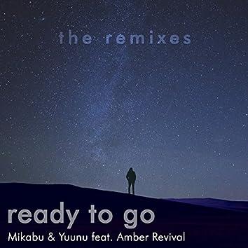 Ready to Go (Remixes)