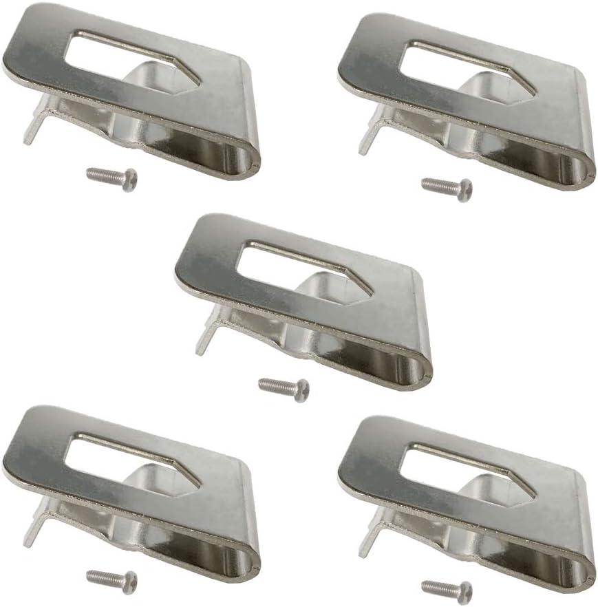 UOSXVC Replacement Belt Ranking TOP18 Hook Clip mart 20V Fit N268241 Dewalt for
