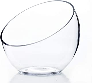 Best glass bowl centerpiece Reviews