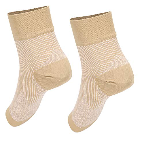 Wosune Tobil(High-End Twill Ankle Support (Skin Pattern), S)