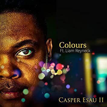 Colours (feat. Liam Reyneck)
