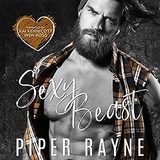 Sexy Beast Titelbild