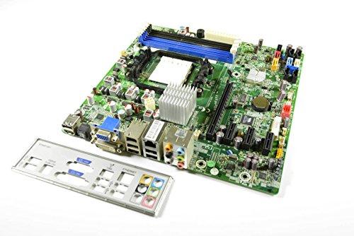 HP Pavilion Elite hpe-555kr p6777C h-rs880-uatx aloemotherboard 537376–001