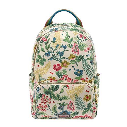 Cath Kidston Twilight Garden Taschenrucksack, cremefarben