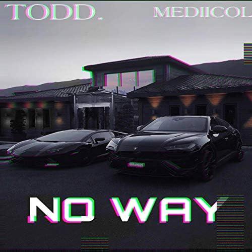 Todd, Mediicol