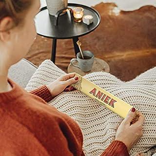 Toblerone personalizado con Nombre - Barra de Toblerone