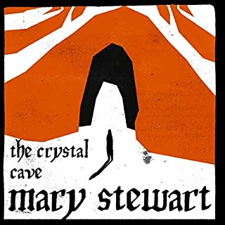 The Crystal Cave     Arthurian Saga, Book 1              By:                                                                                                                                 Mary Stewart                               Narrated by:                                                                                                                                 Derek Perkins                      Length: 16 hrs and 51 mins     17 ratings     Overall 4.7