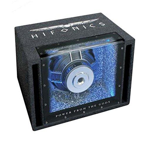 Hifonics Auto-Subwoofer TX8-BPi 20cm 600W LED-Effekt
