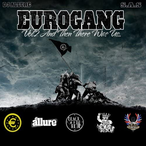 S.A.S Eurogang