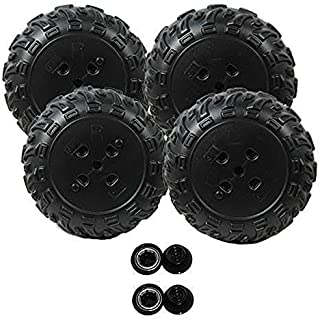 Best arctic cat wheels and tires Reviews
