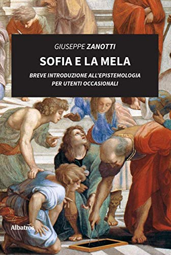 Sofia e la mela (Italian Edition)