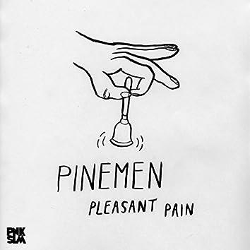 Pleasant Pain EP