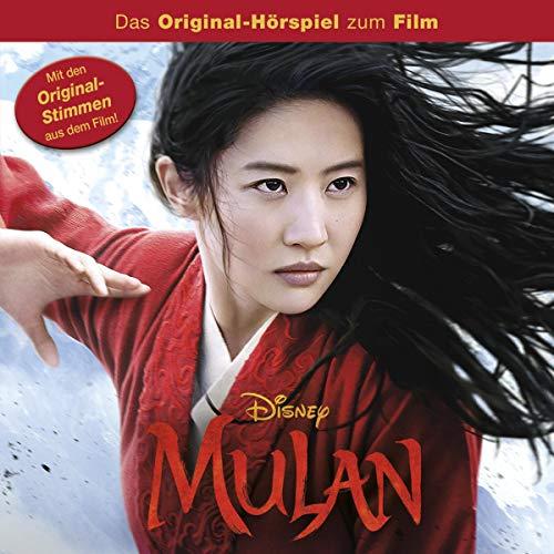 Mulan. Das Original-Hörspiel zum Disney Real-Film Titelbild
