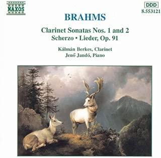 Best scherzo in c minor clarinet Reviews