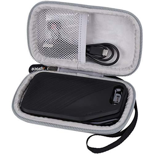 Aproca Hard Storage Travel Case for Plantronics Voyager 5200 Bluetooth Headset