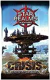 Star Realms - Crisis - Booster Flottes Et Bastions