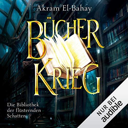 Bücherkrieg Titelbild