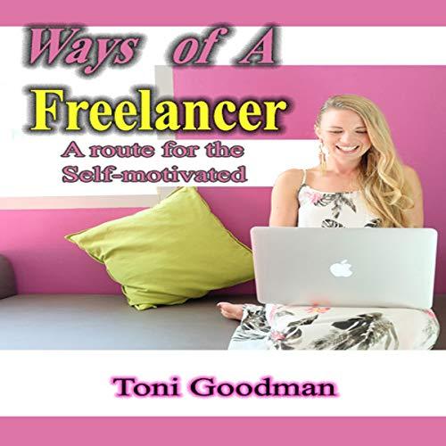 『Ways of a Freelancer』のカバーアート