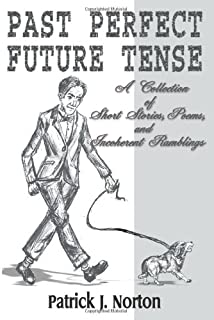 Past Perfect Future Tense: A Collection of Short Stories, Poems, and Incoherent Ramblings