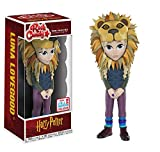 Rock Candy Funko NYCC Exclusive, Happy Potter Luna Lovegood, Limited Edition Fall New York Comic Con Convention Exclusive