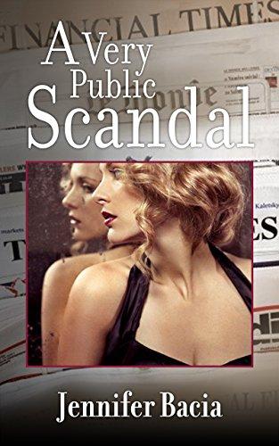A Very Public Scandal