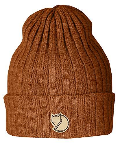 FJÄLLRÄVEN Byron Hat Mütze, Autumn Leaf, One Size
