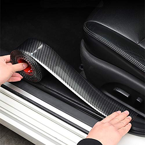 Door Entry Guards Scratch Cover Protector Paint...