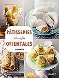 Pâtisseries orientales (Vidéocook)