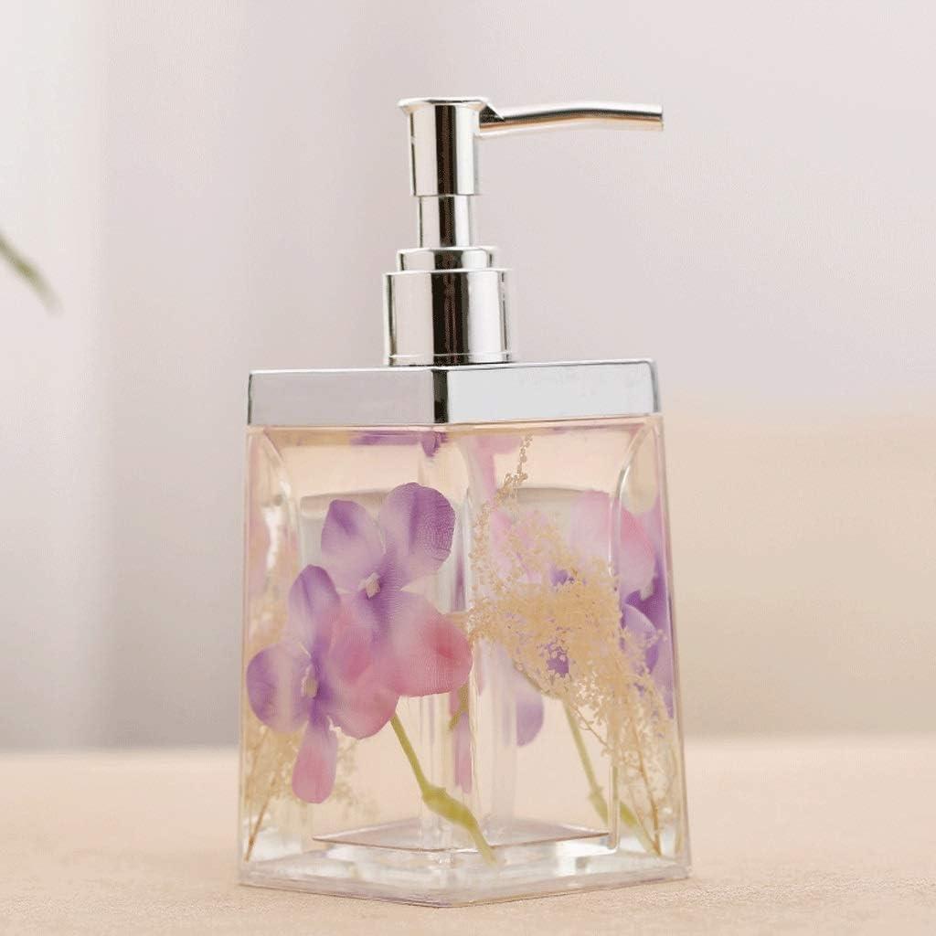 luckxuan Detroit Mall Soap Dispenser Press-Type D Sub-Bottles Sanitizer Hand Outstanding