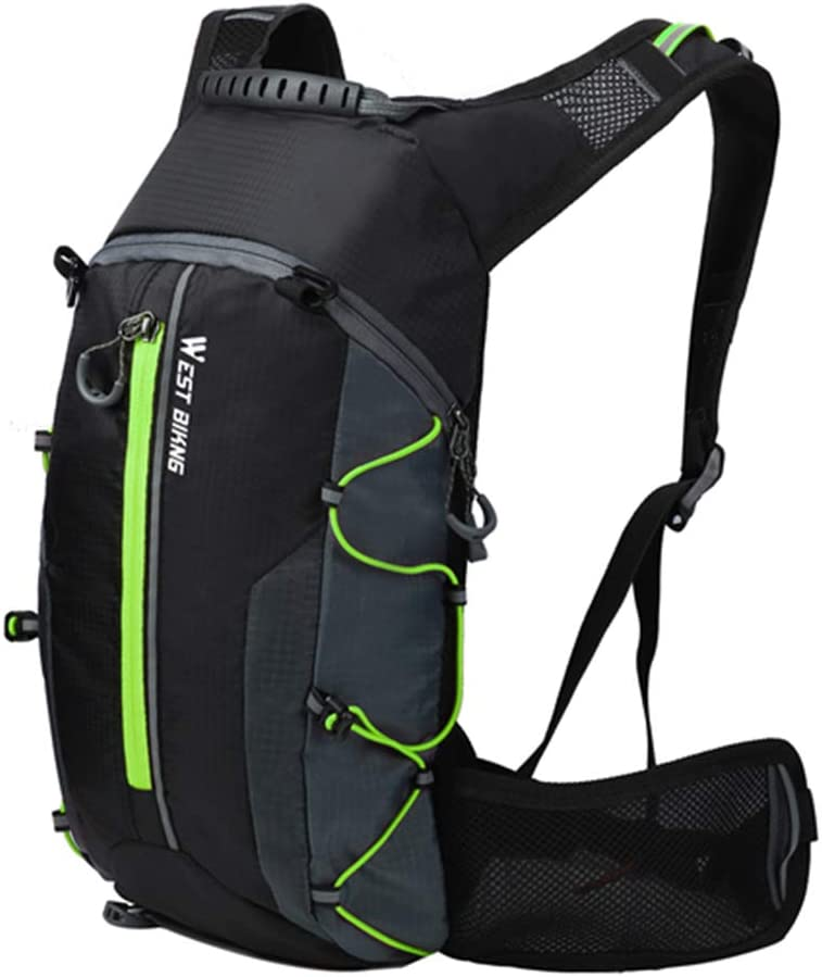 Waterproof Mail order cheap Bicycle Bag Cycling Backpack 1 Ranking TOP10 Breathable Mountaineer