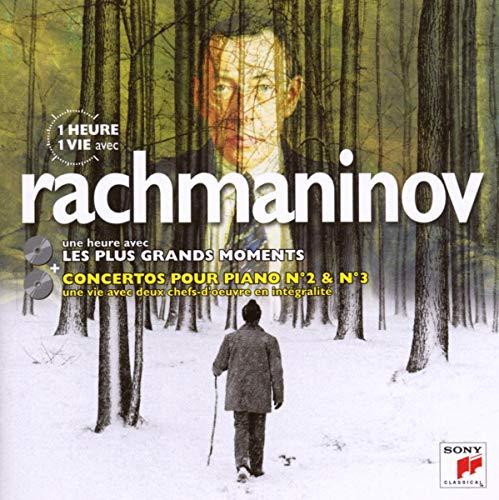 Une Heure Une Vie Avec Rachmaninov