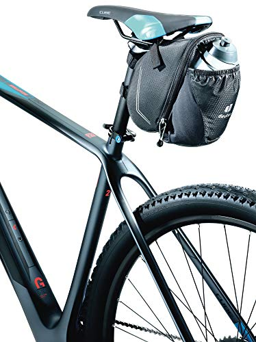 deuter Bike Bag Bottle Fahrrad Satteltasche (1,2 L)