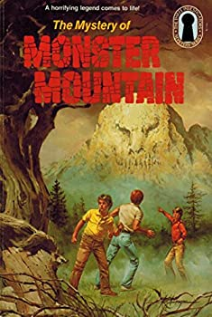 Mystery Of Monster Mountain - Book #20 of the Alfred Hitchcock and The Three Investigators