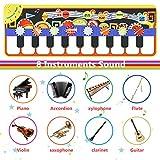 Immagine 1 magicfun tappeto musicale per bambini