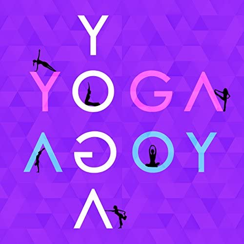 Yoga Workout Music, Yoga & Yoga Tribe