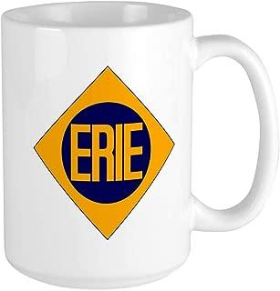 railroad logo coffee mugs