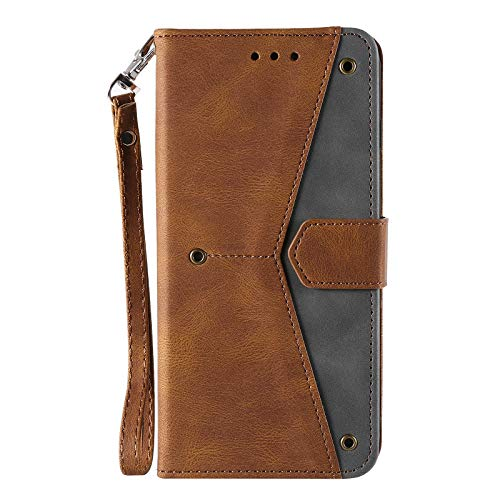 WANYINGLIN Girl Soft Magnet Wallet für Xiaomi Poco X3 NFC,Colorful Classy Modisch Bookstyle Amazing Ultra Slim Thin Hülle Stand Funktion Flip Leder Leather