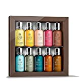 Molton Brown - Discovery Set - Limitiertes 10-teiliges Duschgel-Set - 10 x 30 ml