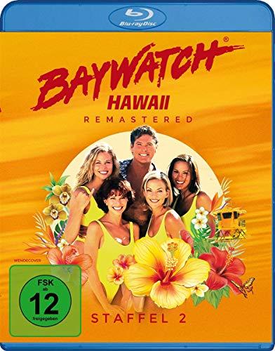 Baywatch Hawaii HD - Staffel 2 (Fermsehjuwelen) [Blu-ray]