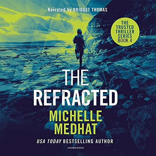 The Refracted cover art