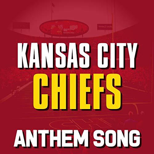 Kansas City Chiefs Anthem (Red Kingdom)